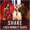 Fjolla Morina - Shake (feat. Blasta) artwork