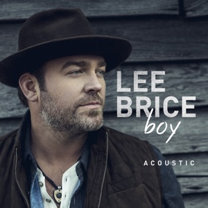 Lee Brice - Boy (Acoustic)