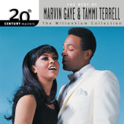 Ain't No Mountain High Enough - Marvin Gaye & Tammi Terrell - Marvin Gaye & Tammi Terrell