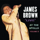 James Brown & The Famous Flames - Let Yourself Go