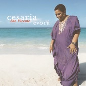 Cesária Évora - Ponta De Fi