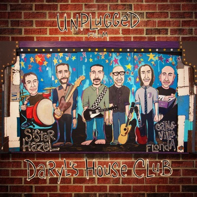 Unplugged from Daryl's House Club - Sister Hazel