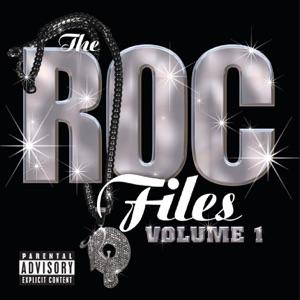 Roc-A-Fella Records Presents: The Roc Files, Vol. 1