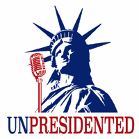 UnPresidented: Creating change that empowers the Resistance podcast