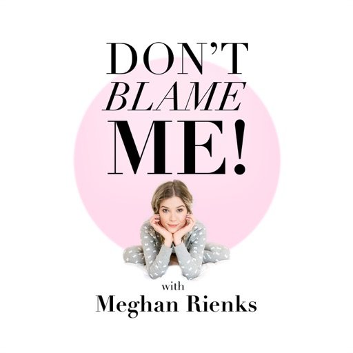 Cover image of Don't Blame Me!