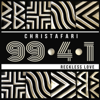 Christafari - Reckless Love (feat. Avion Blackman) artwork