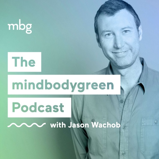 Cover image of The mindbodygreen Podcast