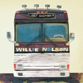Willie Nelson - Mendocino County Line (feat. Lee Ann Womack)