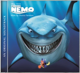 finding nemo an original soundtrack by thomas newman on apple music