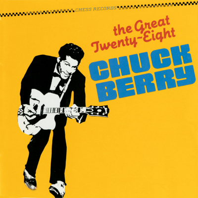 No Particular Place To Go (Single Version) - Chuck Berry song