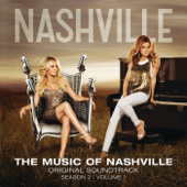 The Music of Nashville: Original Soundtrack Season 2, Vol. 1 (Deluxe)