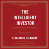 Benjamin Graham - The Intelligent Investor Rev Ed.  artwork