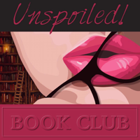 UNspoiled! Book Club! podcast