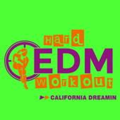 California Dreamin (Workout Mix 140 bpm)