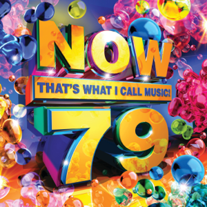 Various Artists - Now That's What I Call Music! 79