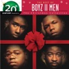 20th Century Masters The Best of Boyz II Men The Christmas Collection