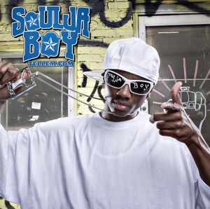 Soulja Boy Tell 'Em - Crank That (Soulja Boy)