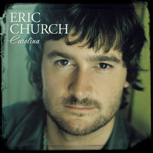 Eric Church - Young and Wild