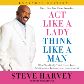 Act Like a Lady, Think Like a Man, Expanded Edition audiobook