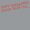 Rory Gallagher - Irish Tour '74 (Live / Remastered 2017)  artwork