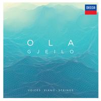 Ola Gjeilo - Ola Gjeilo artwork