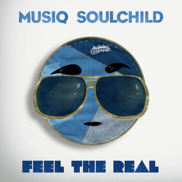 Feel the Real performed by Musiq Soulchild