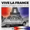 Verschillende artiesten - Favorieten Expres - Vive La France kunstwerk