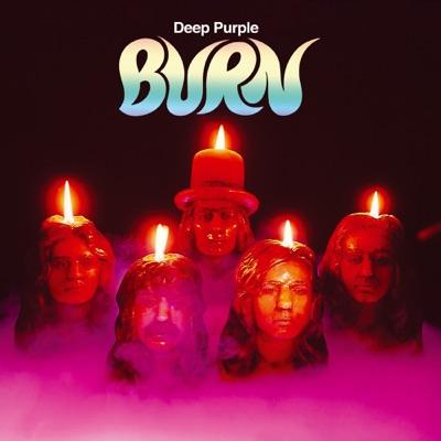 Burn (30th Anniversary Edition) - Deep Purple