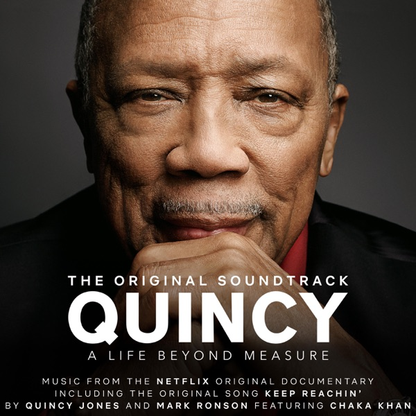 Quincy Jones And His Orchestra - Seaweed