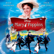 Mary Poppins (Original Motion Picture Soundtrack) - Various Artists - Various Artists