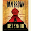 Dan Brown - The Lost Symbol (Unabridged)  artwork