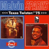 Melvin Sparks - Texas Twister
