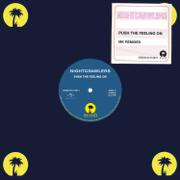Push the Feeling On - EP - Nightcrawlers - Nightcrawlers