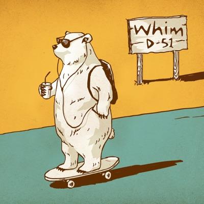 Whim - D-51