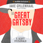 Download The Great Gatsby (Unabridged) Audio Book
