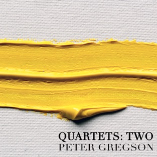 Quartets: Two – EP – Warren Zielinski, Magdalena Filipczak, Laurie Anderson, Richard Harwood & Peter Gregson
