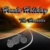 Honda Holiday ジャケット画像