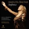 Sinfónica, Amelita Baltar