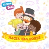 Magia das Cores Single