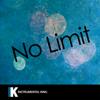 Instrumental King - No Limit (In the Style of G-Eazy feat. A$AP Rocky & Cardi B) [Karaoke Version] artwork