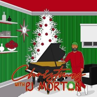 PJ Morton – Christmas with PJ Morton [iTunes Plus AAC M4A]