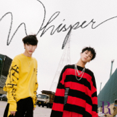 2nd Mini Album Whisper - EP