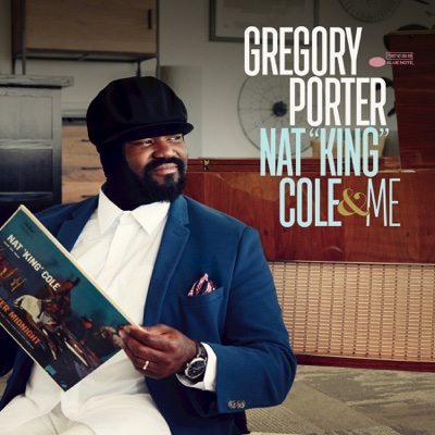 The Christmas Song - Gregory Porter song