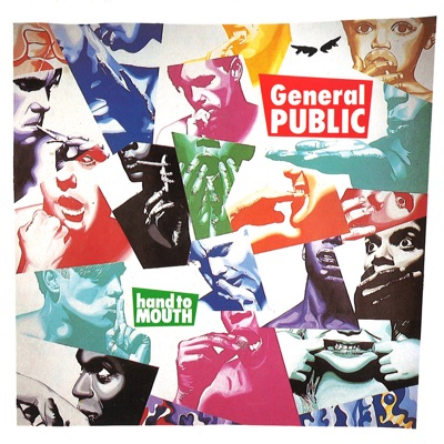 Hand To Mouth - General Public