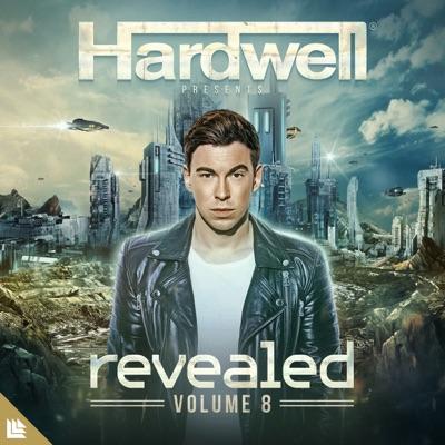 Hardwell presents Revealed Volume 8 [Unmixed] - Hardwell