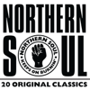 Various Artists - Northern Soul - 20 Original Classics artwork