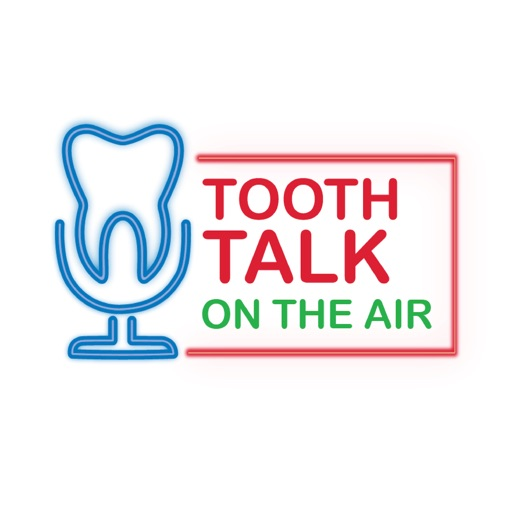 Cover image of Tooth Talk