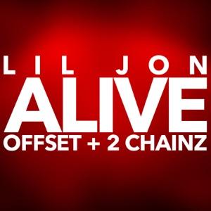 Alive - Single Mp3 Download