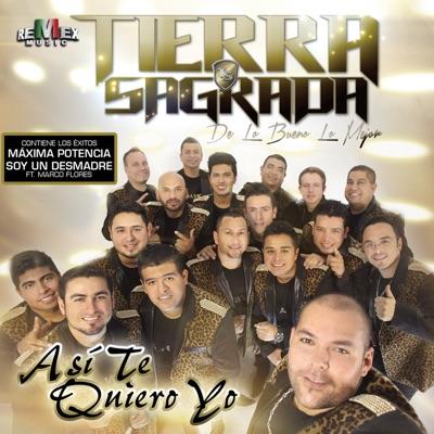 Así Te Quiero Yo - Banda Tierra Sagrada