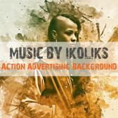 Action Advertising Background, Pt. 1  Ikoliks - Ikoliks